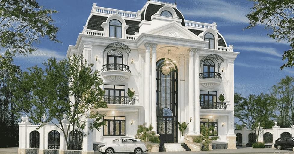 Vinhomes Wonder Park Đan Phượng khu biệt thự đơn lập